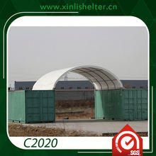 China Supplier Outdoor Metal Canopy
