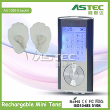 Wholesale products china travel functional vibrating body massager