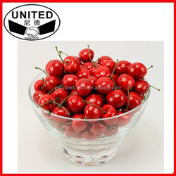 2016 wholesale Party Decor Decorative Plastic Fruit Artificial Cherries