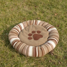 Round doghouse/pet dog bed/pet dog/cat product