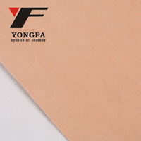 Y180 Wholesale Shoe Material PU Leather Fabric for fashion dress Shoes