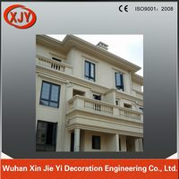Low price professional easy assemble eps sandwich wall panel