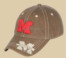 2015 New Style ventilate baseball nets cap sports cap supplier ,custome LOGO hats and caps,