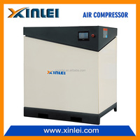 air compressor without tank XLAM7.5A-A8 7.5HP 5.5KW screw machine