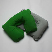 Custom Inflatable Travel Pillow