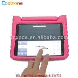 Children custom EVA case for ipad mini, OEM case for ipad mini