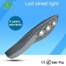 high performance 90w led street light TUV,CE,RoHS Approval