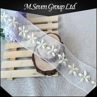 Wholesale Ladies Suit Hand Work Design, Exclusive of Trims, Bag Trims for Garment