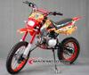 Christmas Gift Air Cooled 4 Stroke Dirt Bike 110cc / Petrol Mini Bike / Mini Motocross Bike