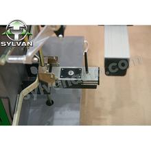 2015 SYLVAN CCD sensor wheel alignment,wheel alignment equipment with CE