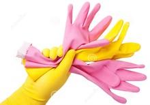 Rubber Gloves,latex gloves