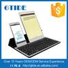 10.1 bluetooth3.0 keyboard,wireless keyboard for ipad tablet pc with stand