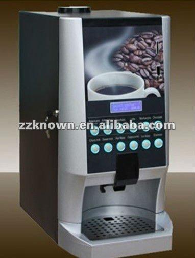 Hot Chocolate Coffee Maker ~ Coffee hot chocolate vending machine
