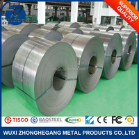 304L Machinable Plastic Stainless Steel Coil