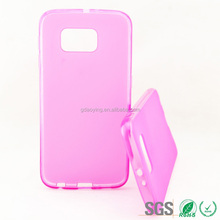 China new arrive phone accessories wholesale for Samsung Galaxy S6 phone case