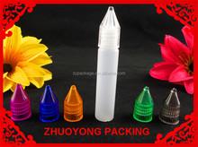 Plastic eliquid pen bottles 20ml for liquid medicine
