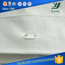 waterproof waxed panama canvas fabric
