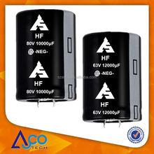 HF 200V 330UF 22X35 Aluminum electrolytic capacitor