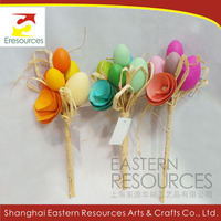 Plastic Egg Pick for Decoration