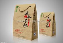 60x90cm PP woven bag wheat flour bag, flour sack, wheat flour paper bags