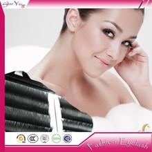 Premium belle mink eyelash extensions korean eyelash extensions