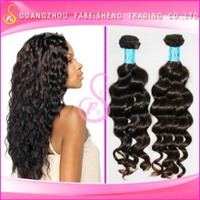 Graceful and perfect virign human wefts wholesale price brazilian remy russian links hair extensions