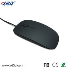 shenzhen factory computer accessory cheap optical wired mouse