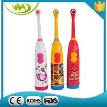 Factory manufacturering cheap children electric toothbrush vibrator