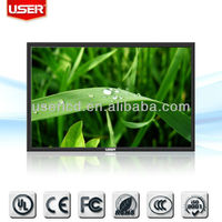 42 inch professional LCD monitor with HDMI DVI VGA Interface