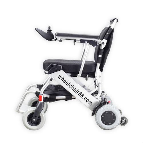 le plus l ger pliable fauteuil roulant lectrique et le plus compact pw 999ul produits. Black Bedroom Furniture Sets. Home Design Ideas
