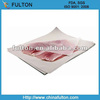 Butcher use wax paper Greaseproof waterproof wax wrapping paper sheets