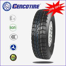 315 / 80R22.5 camión de neumáticos desde China