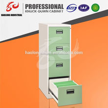 hot selling good quality office file 4 drawers storage stainless steel pantry cabinet