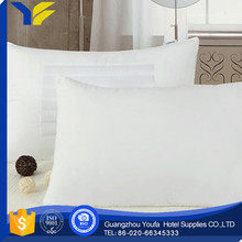 decorative hot sale U-Shape hotel 52x76cm knit pillow case