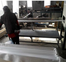 China No.1 extruder for XPS Polystyrene Ceiling Cornice
