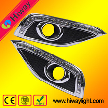 Super bright LED DRL for honda crv 2012 auto parts LED daytime running light