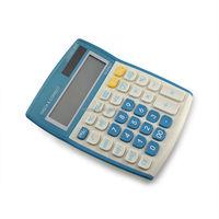 Hairong 2015 mini desktop solar calculator wholesale pocket calculator;