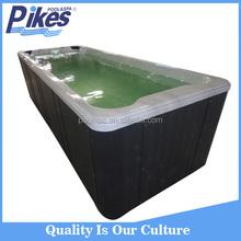 High quality outdoor whirlpool spa hot swim pool