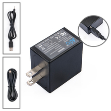 2016 New technology wall mount Smart travel 5V 1A / 1.5A / 1500ma /2.5A / 1.8A / 3A / 5V 2A micro USB charger adapter