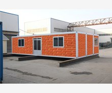 economic used as container office for sale in singapore