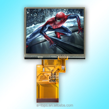3.5inch industrial transflective screen sunlight readable