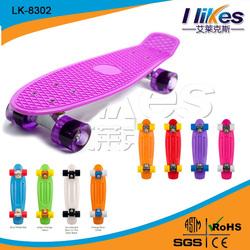 mini hand professional wholesale skateboard