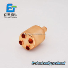 made in china alibaba china OEM factry air conditioner copper distributors air fitting