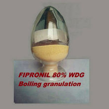 Insecticide Fipronil 80% WDG&95% TC(120068-37-3)---BIO Insecticide/Pesticide