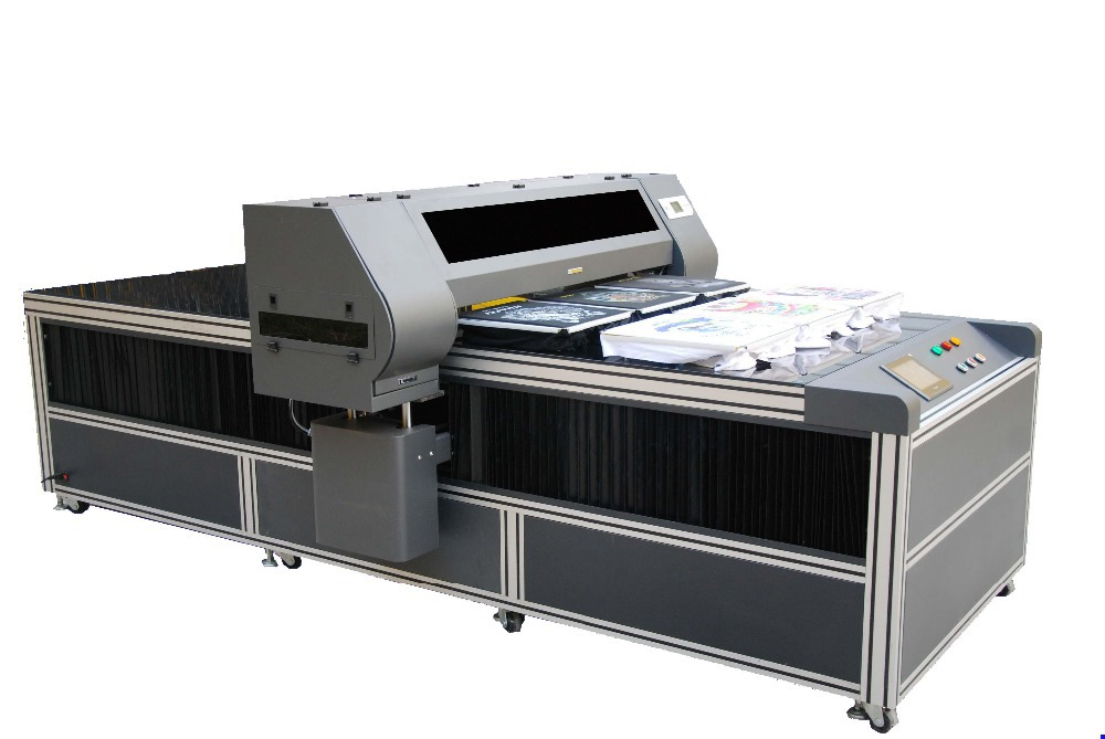 Small Digital Fabric T Shirt Printing Machines For Sale