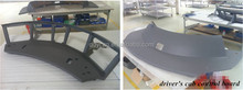 OEM driver's cub control board parts for railway/train/subway