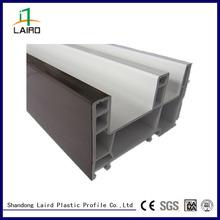 customize color frame pvc plastic vinyl extrusion profiles