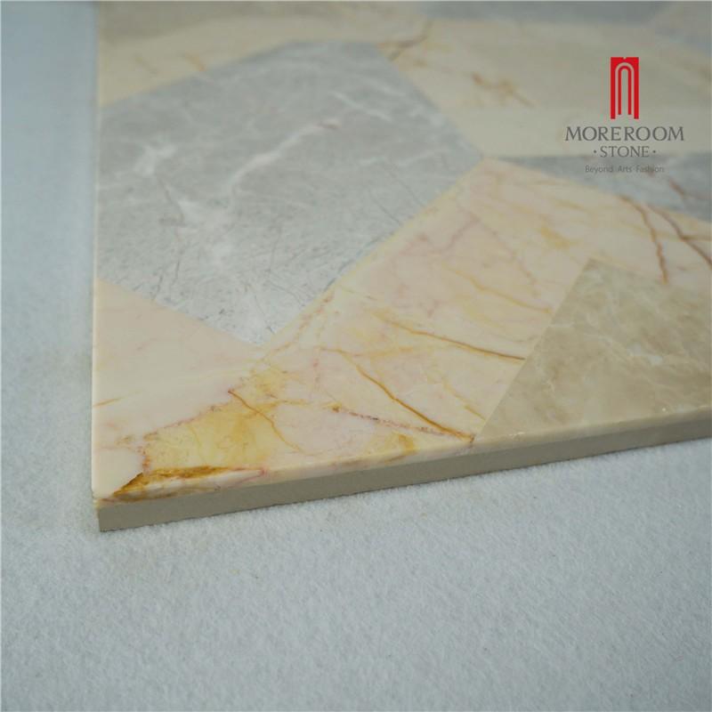 MPHI07G66 Greek Grey Marble Tiles Turkish Beige Marble Price Waterjet Medallion Marble Flooring Polished Marble Inlaid Marble Floor Design Moreroom Stone -4.jpg