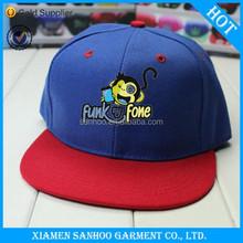 Custom Own Design Wholesale Cheap Flat Brim Digital Printed Fabric 100% Cotton Snapback Hats Men