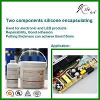 silicone encapsulant kit for circuit board